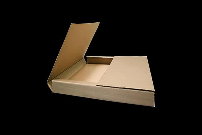 Cut Out Wrap Box