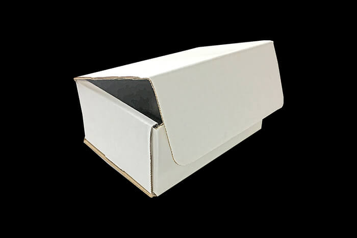 Inside Tuck Top Die-Cut Box