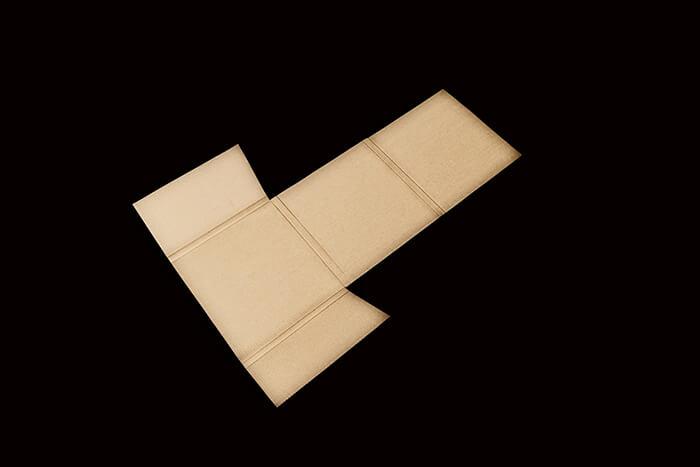 T-Wrap Box