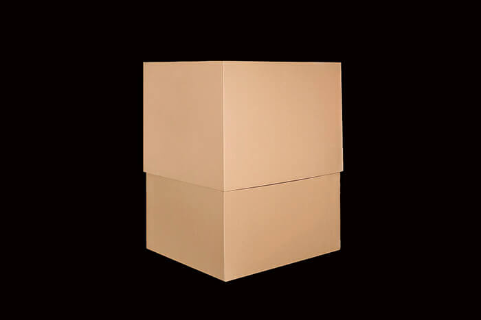 Telescopic Box