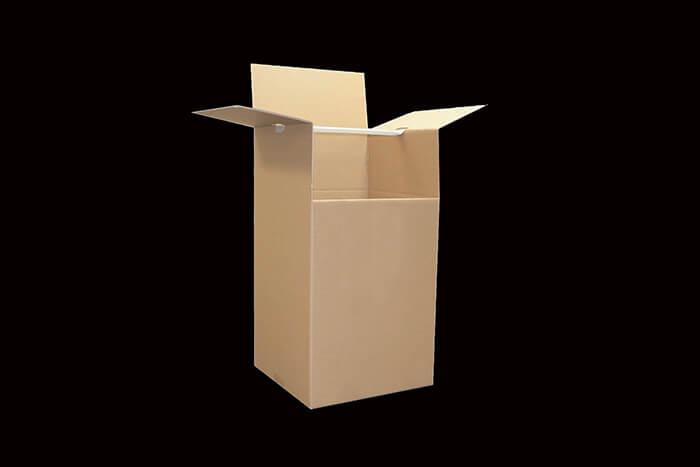 Wardrobe & Moving Boxes
