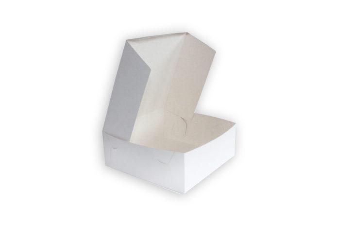 Cake & Pastry Box