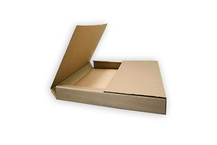 Cut Out Wrap Box