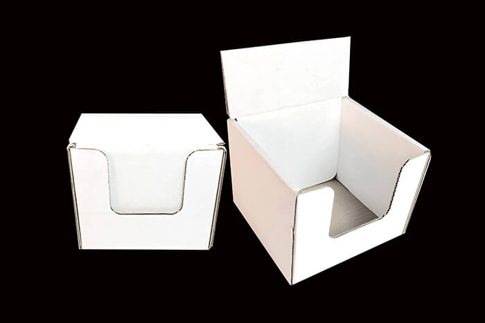 Display Shipper Box