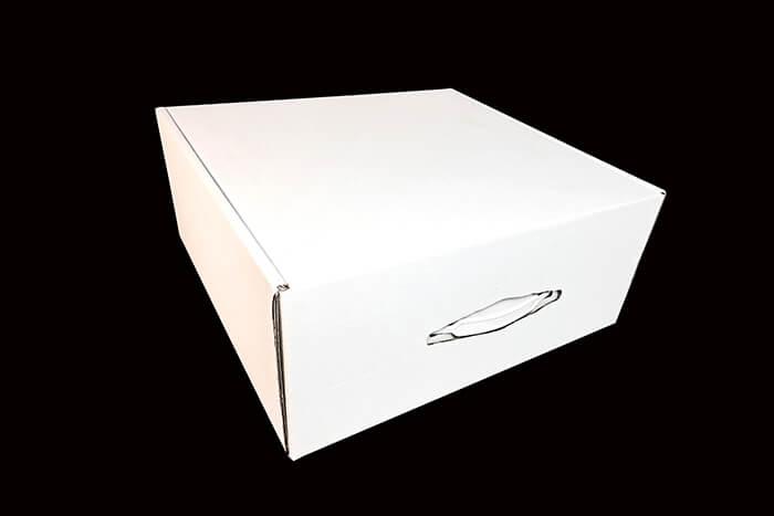 Suitcase Style Presentation Box