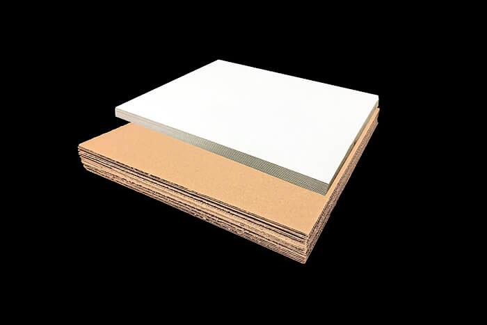 Layer Pads & Cardboard Stiffeners